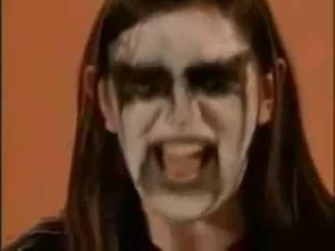 """Black Metal Hits Austrian """"American Idol"""" [Must Watch]"""