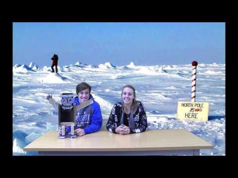 Reel News Hollister High School Tech2Life