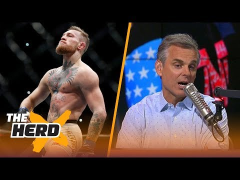 Best of The Herd with Colin Cowherd on FS1 | August 16th 2017 | THE HERD