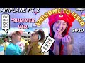 WELCOME TO BTS 2020 FESTA!!! ☀️ BTS - 'Airplane pt. 2' Summer Version REACTION | DAY 1