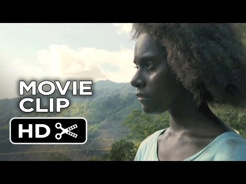 Mr. Pip Movie CLIP - The Mine (2013) - Andrew Adamson Movie HD