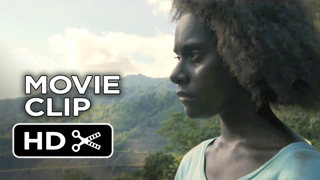 mr pip movie clip the mine 2013 andrew adamson