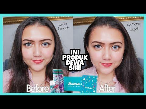 [Review] Batiste Dry Shampoo, Solusi Cepat Si Rambut Lepek   Khansamanda - YouTube