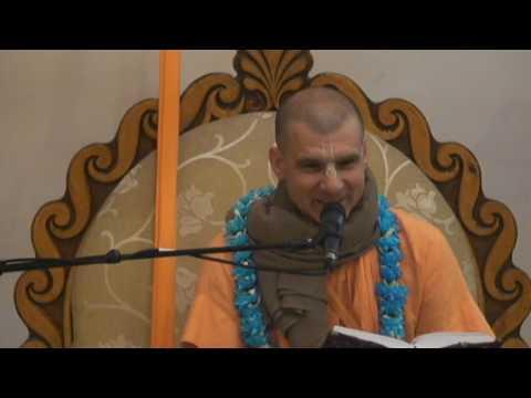 Шримад Бхагаватам 4.29.4 - Бхакти Расаяна Сагара Свами