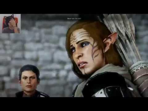 Simulator Sickness! | Dragon Age Inquisition