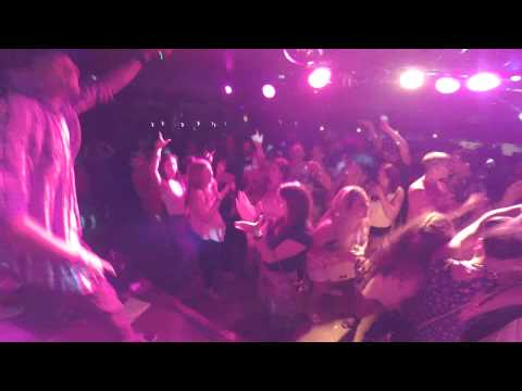 Fat Lip by Sum 41 performed by AME 7/4/14 @ The Marlin Bar, Beach Haven NJ