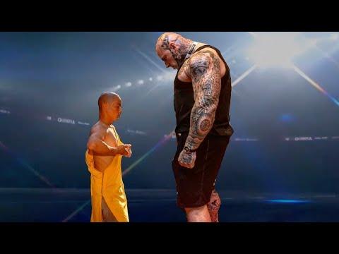 ऐसे होती है कुंग फू की ट्रेनिंग | Don't Mess With Chinese Kids | Shaolin Monks Kung Fu