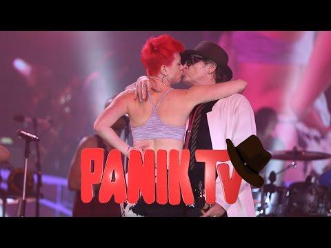 Panik TV  Udo Lindenberg On Tour 2016  #1 Family Affair