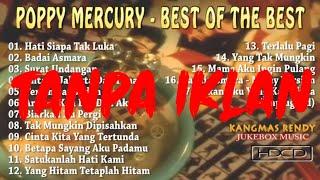 Download Poppy Mercury - Tembang Kenangan 80an 90an - Full Album - Tanpa Iklan