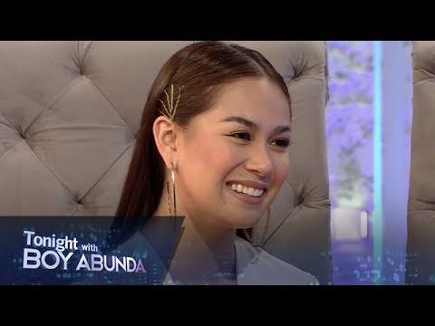 TWBA: Yen Santos talks about her failed romance