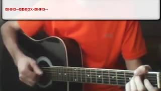 Как играть Сплин - Выхода нет. Аккорды и разбор | Песни под гитару - Nagitaru.ru