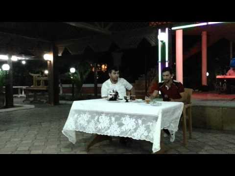 Dolya Reshad Perviz meyxana 2012 arzu rest