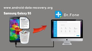 [Galaxy S5 File Recovery for Mac]: How to Recover Documents from Samsung Galaxy S5 (LTE) on Mac