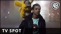 POKÉMON Detective Pikachu – Understand Spot - Warner Bros. UK