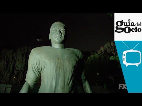 American Crime Story ( Season 1 ) - Trailer VO