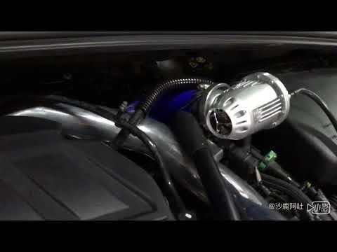 福特 FOCUS 渦輪增壓 MK3.5 改裝鋁合金增壓管路含矽膠管+日本正品HKS SQV4進氣洩壓閥,BLOW OFF VALVE 啾聲音檔,FORD ...