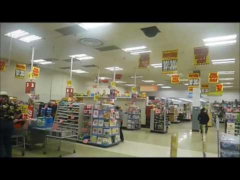 Kmart || Walkthrough || Meadville, Pennsylvania || May 2017