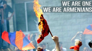 Armenians Around the World | Armenian Genocide Recognition