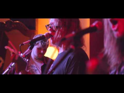 """SEACATS - """"Wrecked"""" (Live At Jupiter Studios)"""