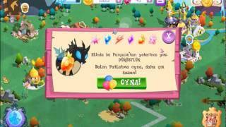 my little pony arkadaşlık sihirlidir windows 8 oyunu blm 3 istilaa