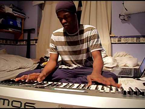 Jay Z, Bono, Edge & Rihanna - Stranded (Haiti Mon Amour) Piano Cover