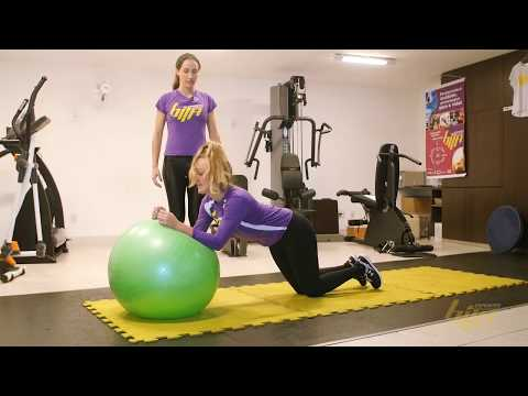 Exercícios Funcionais na Bola - Bita Esportes