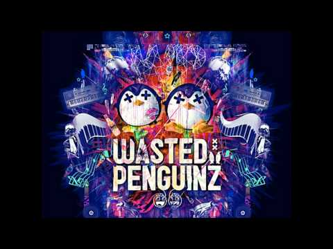 Wasted Penguinz - Circle Of Life [HD]
