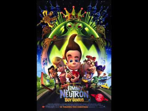 Jimmy Neutron: Boy Genius - He Blinded Me With Science