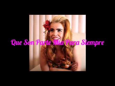 Paloma Faith - The Crazy Ones Español