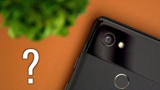Pixel 3: Camera King of 2018? - AskUAC