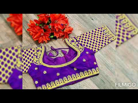 Bridal Blouse   Online shopping   Your best choice in online @ KM Brand