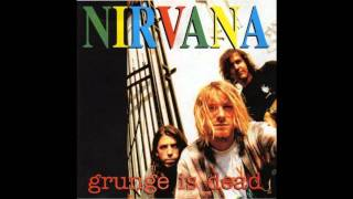Nirvana - Love Buzz - 1 of 21 (Original Mix with intro / Single Version) ᴴᴰ