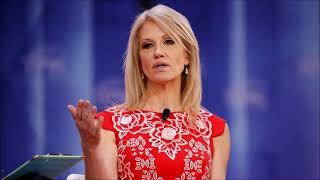 Kellyanne Conway, What do you think about this important woman in the White House?
