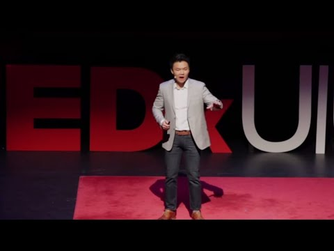 A Framework For Being Exceptional | Kevin Zhang | TEDxUIUC