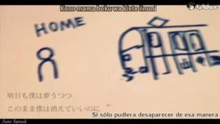 Jishou Mushoku - Mafumafu - Sub. Español + Romaji