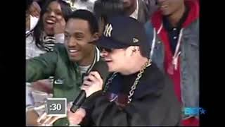 The Reign of Blind Fury - First 5 Freestyle Fridays (Abridged)