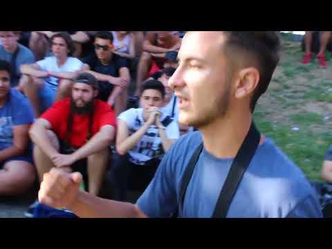 PUTONE vs KAMEL vs JAKI Octavos Segunda Clasificatoria Summer Sound