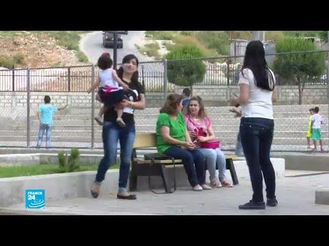 قانون 1925 يمنع المرأة اللبنانية من منح الجنسية لأولادها وزوجها  - 16:55-2018 / 10 / 12