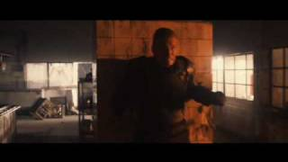 Universal Soldier: Regeneration - Deveraux and Scott Fight Scene