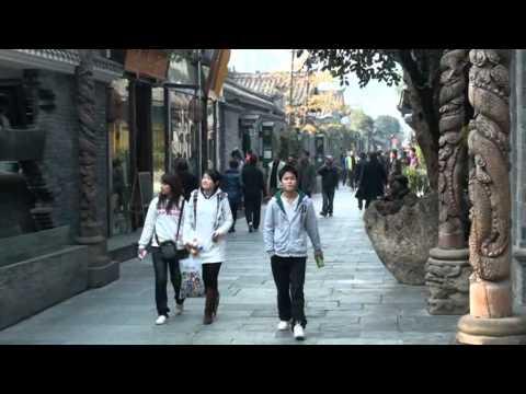 IFLYtheworld.com Chengdu