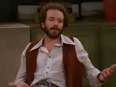 That 70s show jackie