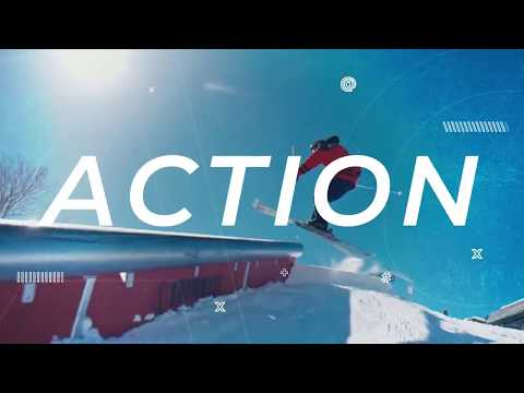 Sports Cinematic Opener Premiere Pro Template