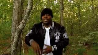 Bruse Wane Straight Out The Jungle Freestyle
