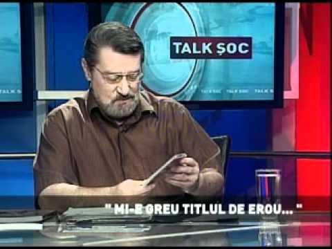 Cristian Paturca la Talk Soc (partea 1-a)