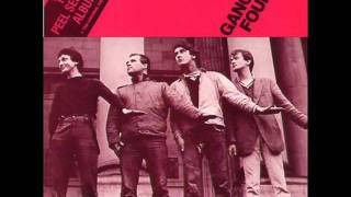 "Gang of Four  ""Guns Before Butter"" (Peel Session version)"
