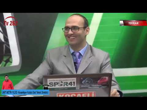 TV 262 - SPOR41 7.BÖLÜM   tv 262