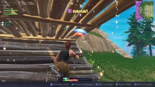Fortnite UMG Wager Proof of other team cheating