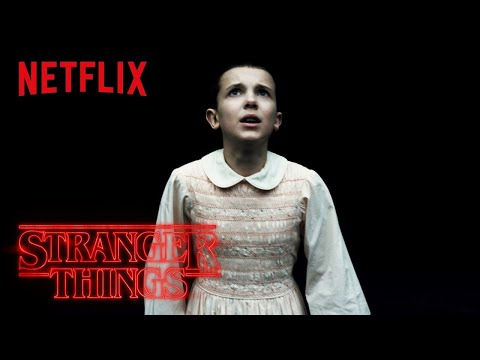 Stranger Things Rewatch | Clip: Barb is Dead | Netflix
