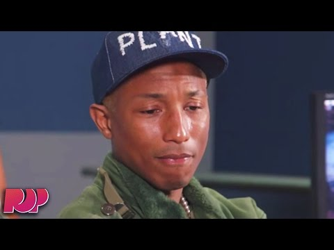 NYU Music Student Makes Pharrell Cry With Her Song