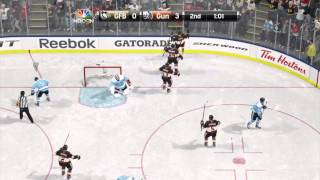 NHL 15: Im Top 100 for a reason!!! Thumbnail